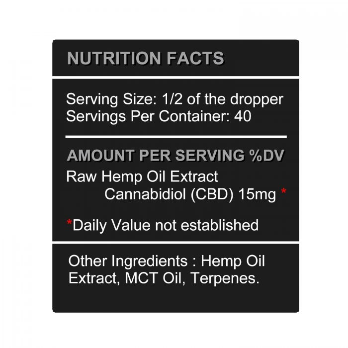 600mg-nutritional-facts